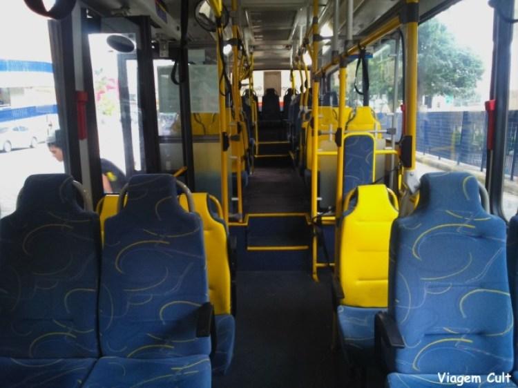 guarulhos ônibus