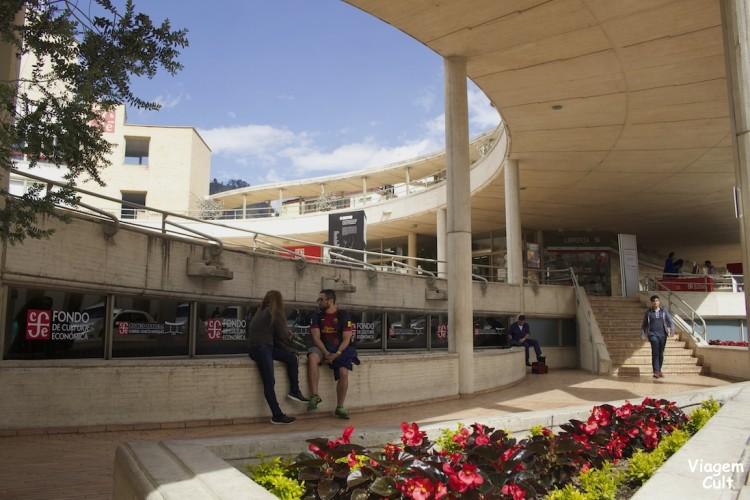 Centro Cultural Gabriel Garcia Márquez