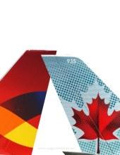 Avianca Brasil e Air Canada fazem acordo de parceria a 9 de Maio