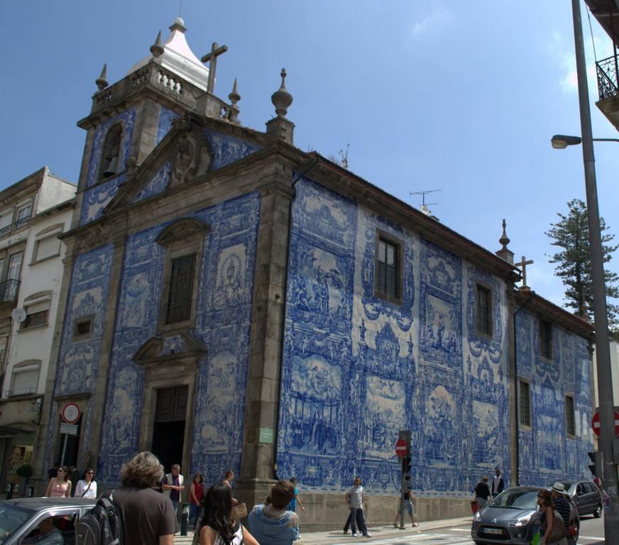1 dia no Porto – No centro histórico à pé