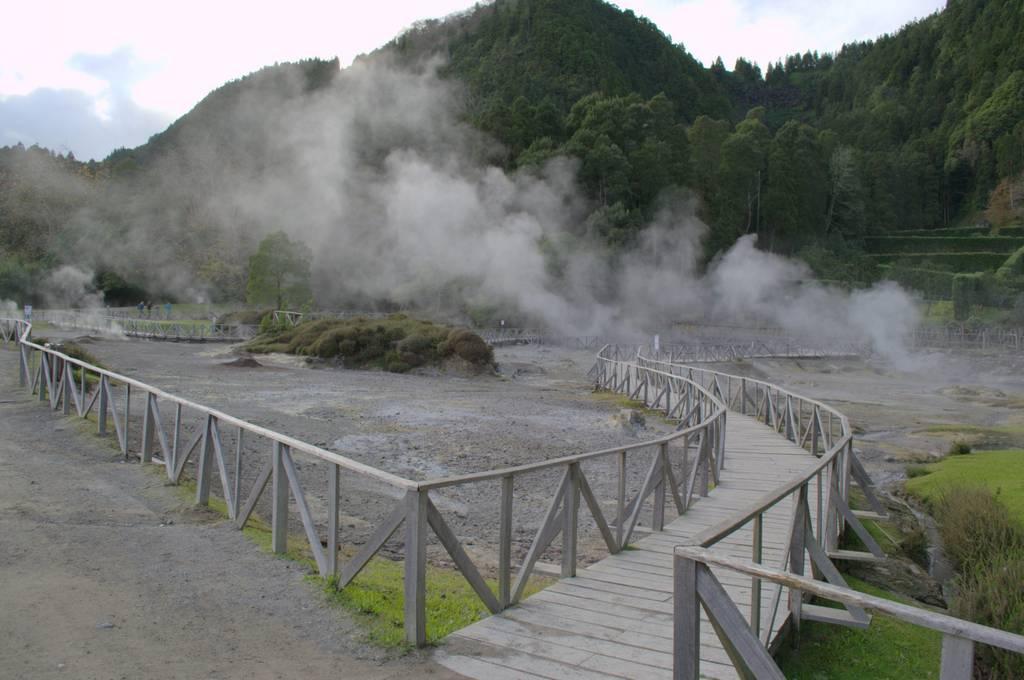 Roteiro de 4 dias na Ilha de São Miguel - Açores