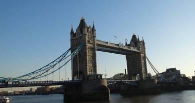 Roteiro de 4 dias em Londres