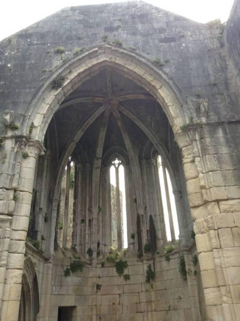 Igreja de Stª Maria da Pena