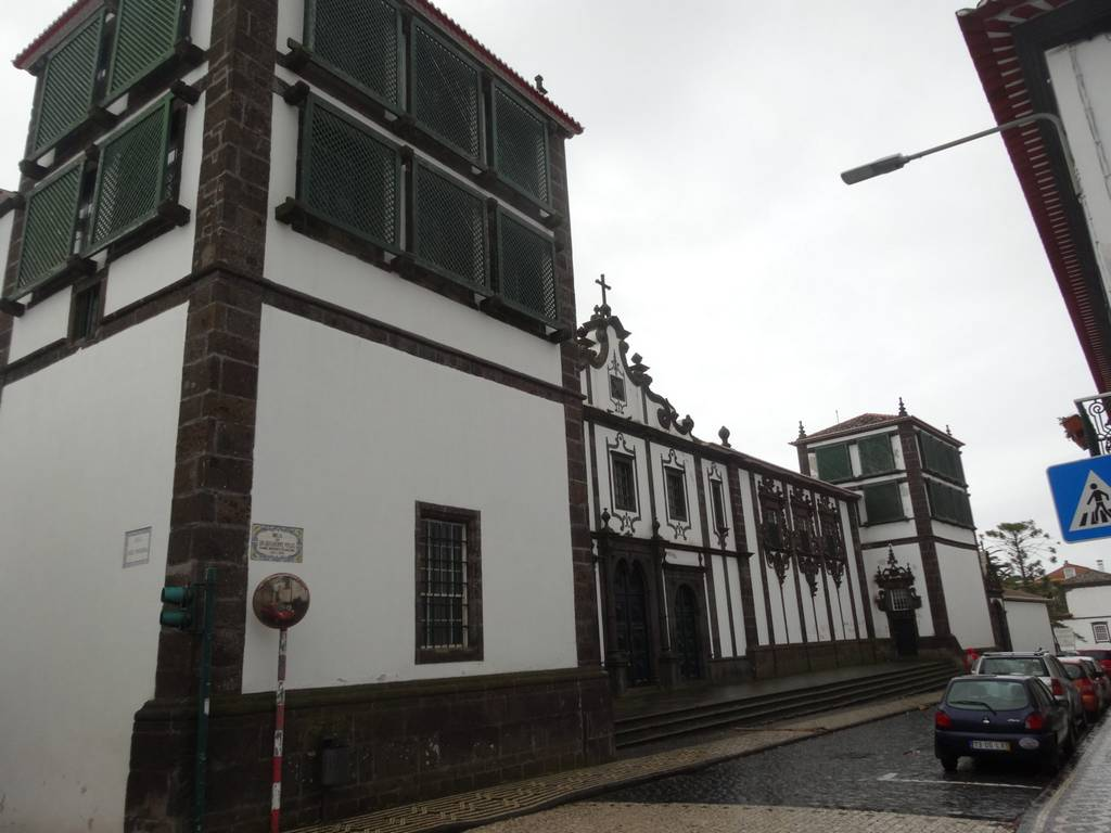 Museu Carlos Machado