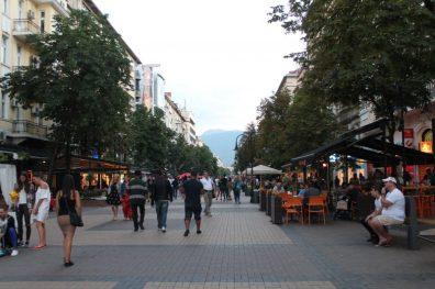 Boulevard Vitosha