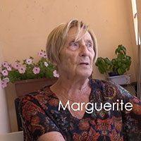 Témoignage de Marguerite, bénéficiaire de la SCIC Les 3 Colonnes.