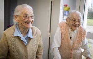 VIAGER SOLIDAIRE – Les secrets de la longévité.