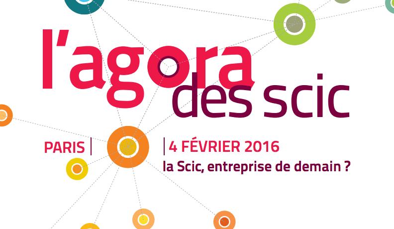 VIAGER SOLIDAIRE – L'Agora des SCIC, jeudi 4 février à Paris