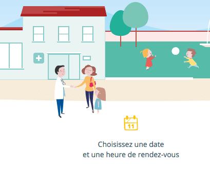 VIAGER SOLIDAIRE – Doctolib.fr : prenez rendez-vous avec votre médecin en quelques clics.
