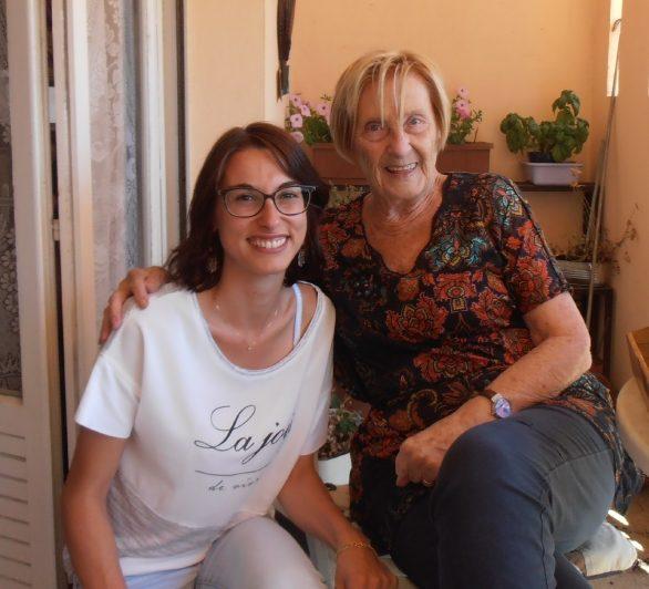 Bénéficiaire du DUH à vie et enquêteur social du viager solidaire