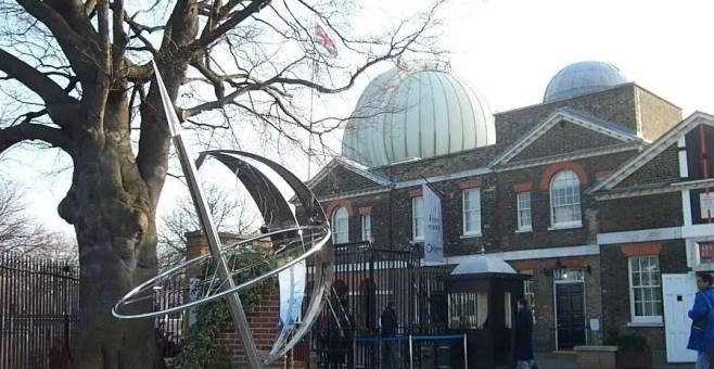 Greenwich, il cuore del Mondo