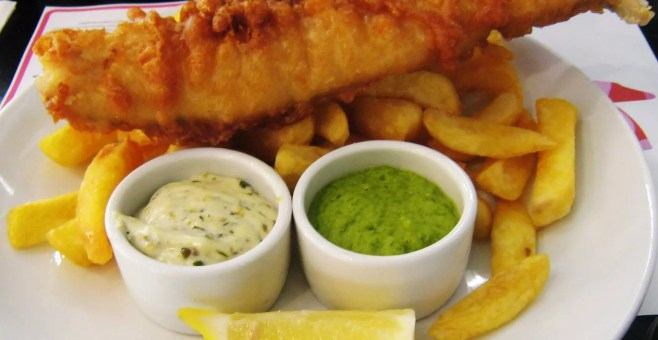 Londra: i menù tipici della tradizione inglese