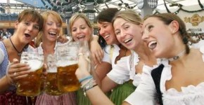 Oktoberfest, vivere la festa low cost