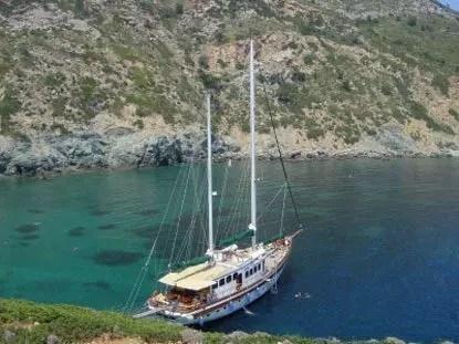 Island Hopping tra Santorini e Mykonos
