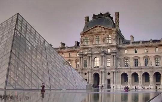 Al Louvre gratis la prima domenica del mese