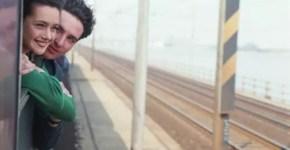 Come girare l'Europa in treno low cost: Inter Rail