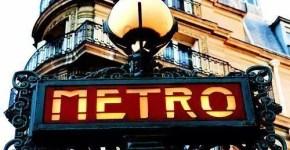 Un viaggio d'arte nella metro di Parigi