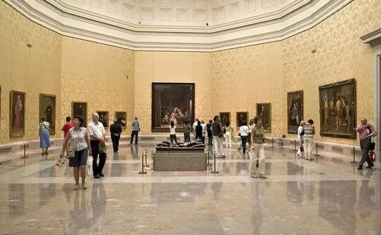 Museo del Prado a Madrid, gratis ogni domenica