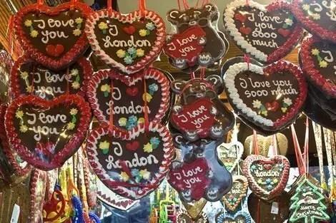 Londra e i suoi Mercatini di Natale