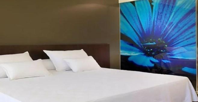 Hotel Eurostars Angli, Hotel lusso a Barcellona con meno di 70 euro