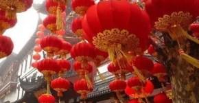 Capodanno cinese tra Roma e Londra