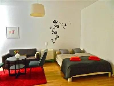 Appartamenti a Berlino e Parigi a prezzi scontati