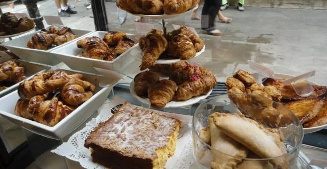 Escriba: la pasticceria più buona di Barcellona