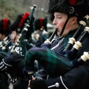 In America si festeggia il St Patrick Day