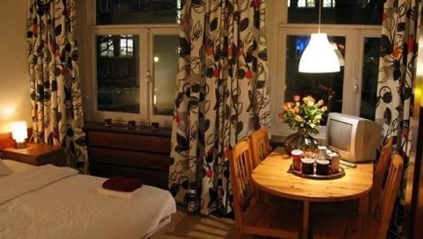 Hans Brinker Budget Hotel, dormire ad Amsterdam per la Festa della Regina