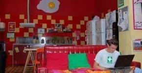 Like at Home, ostello a Valencia per stare come a casa