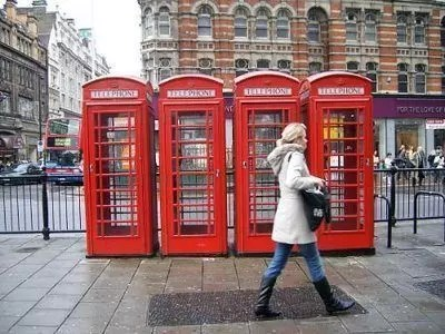 Ooops mi sono innamorato dei londinesi