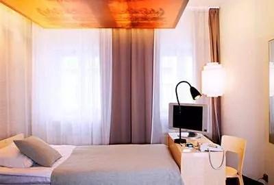 Hotel Helka, dormire in Finlandia: hotel di design low cost
