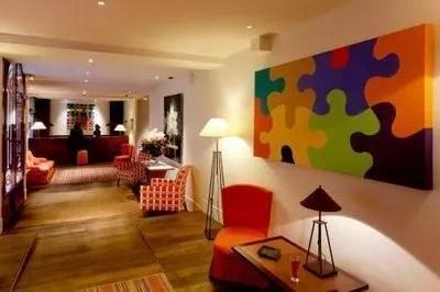 Parigi consigli su come scegliere una stanza in hotel for Design hotel parigi