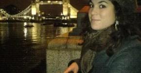 A Londra con Katia: prima in Erasmus ora per lavoro