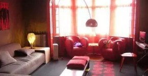Monty Small Design Hotel, dormire a Bruxelles con stile a soli 64€