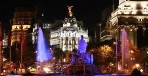 La Noche en Blanco di Madrid a settembre