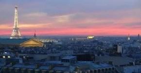 Parigi: 3 panorami che non ti puoi perdere