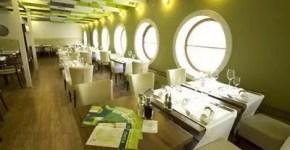 Golfyacht Prague, a Praga dormire in barca spendendo poco