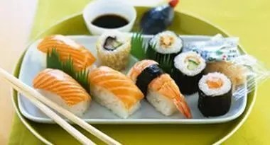 Yo Sushi vs So Sushi: sushi economico tra Uk e Italy