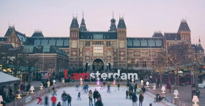I Mercatini di Natale in Olanda da non perdere