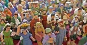 Natale in Salento, feste e date dei presepi