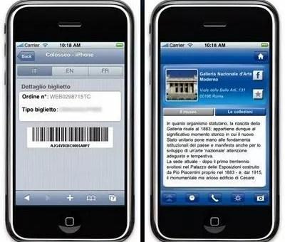 i-Mibac, l'app per prenotare e saltare la fila al museo