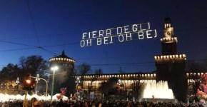 Fiera degli Oh Bej Oh Bej a Milano