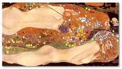 Klimt a Vienna, itinerario tra i musei