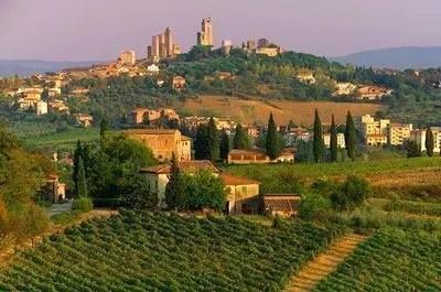 Weekend in Toscana: cibo e amici in un agriturismo