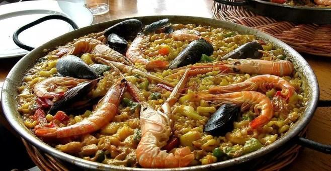 Dove mangiare la Paella a Valencia?