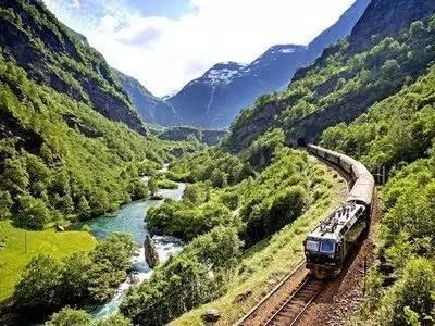 Treni internazionali low cost