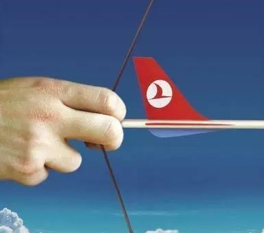 Genova-Istanbul con Turkish Airlines
