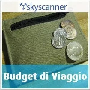 Budget di Viaggio: partecipa alla ZTL e vinci con Skyscanner