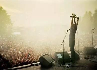 La bibbia per chi ama la musica – Festival musicali di luglio